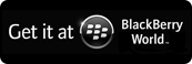 Blackberry App Store Button