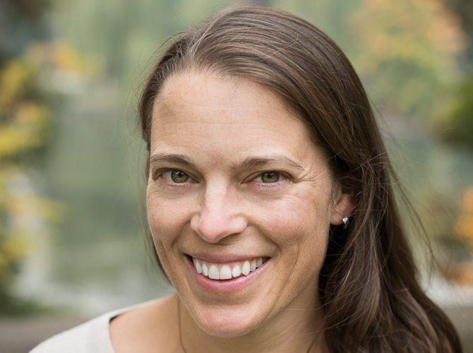 Dr. Jessica Casey, DVM